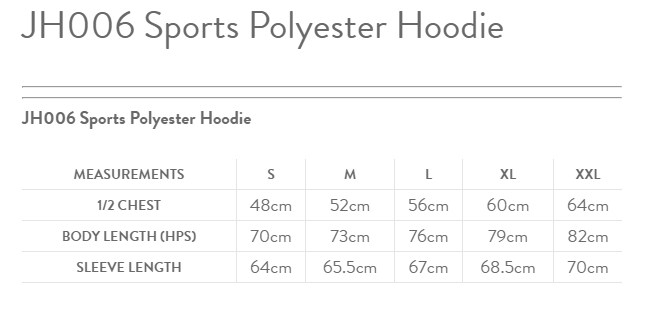 AWDIS-Sports-Polyester-Sweat-a-capuche-homme-Plain-Casual-ou-Gym-Sweat-a-Capuche-S-3XL miniature 6