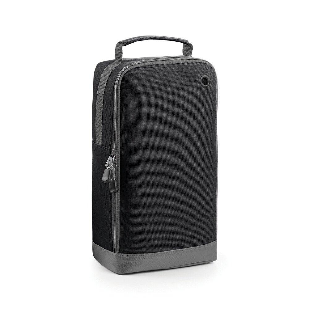 BagBase Athleisure Sports Shoe Accessory Bag BG540 Gym Sports Personalised Bag