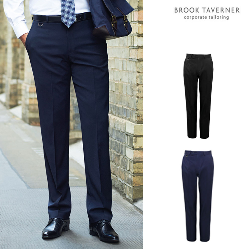 Brook Taverner Mars Trousers 8648