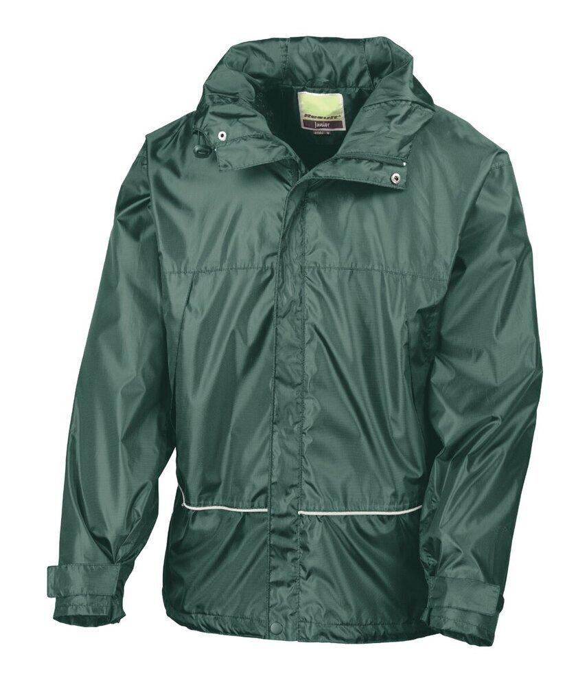Result Junior//Youth Waterproof Jacket R155J-Y